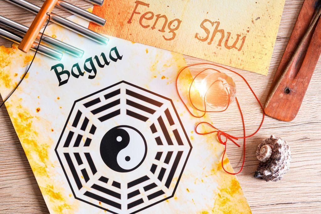 feng shui basics