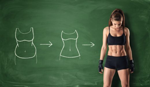 10 Successful Ways to Lose The Last 10 Pounds