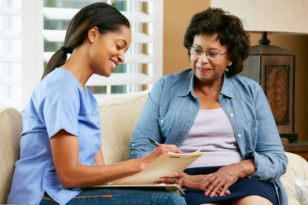 7 amazing benefits of home health care