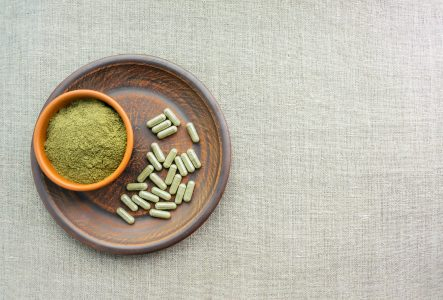 How to End Your Pain: The Best Kratom Strains for Pain