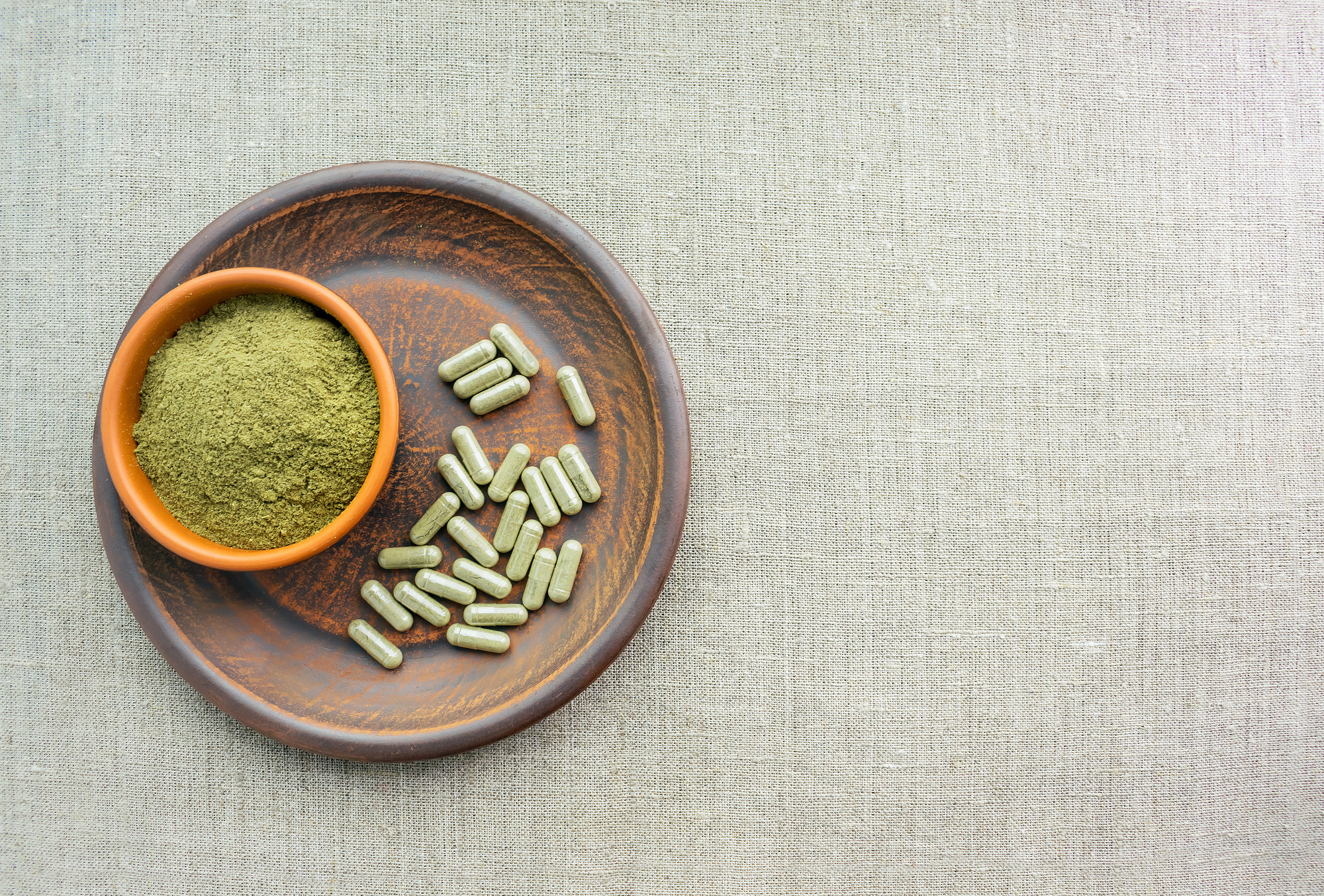 How to End Your Pain: The Best Kratom for Pain
