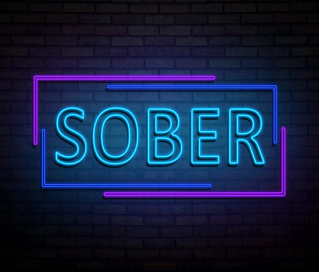 tips for staying sober