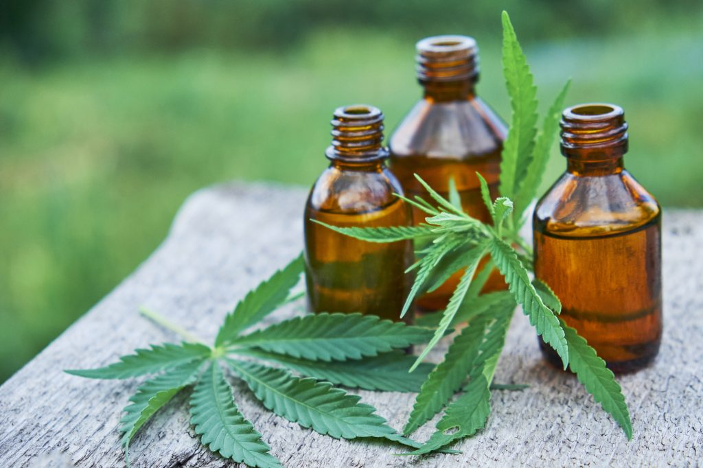 cbd oil brands