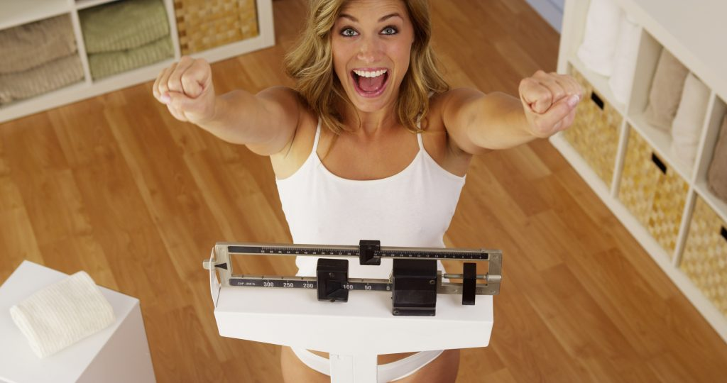 fun ways to lose weight