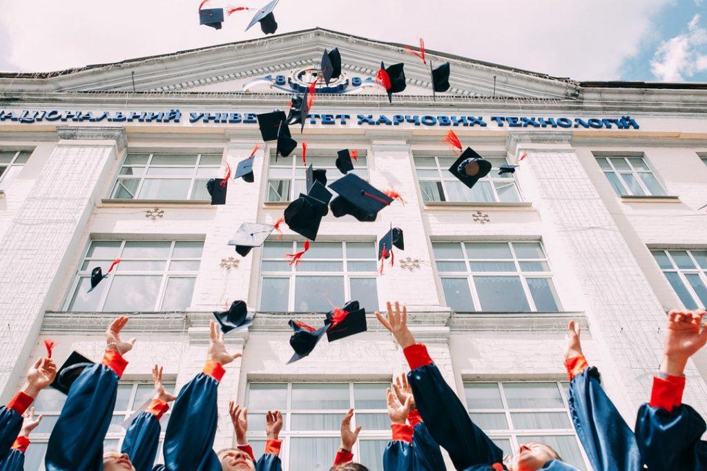 graduation stories