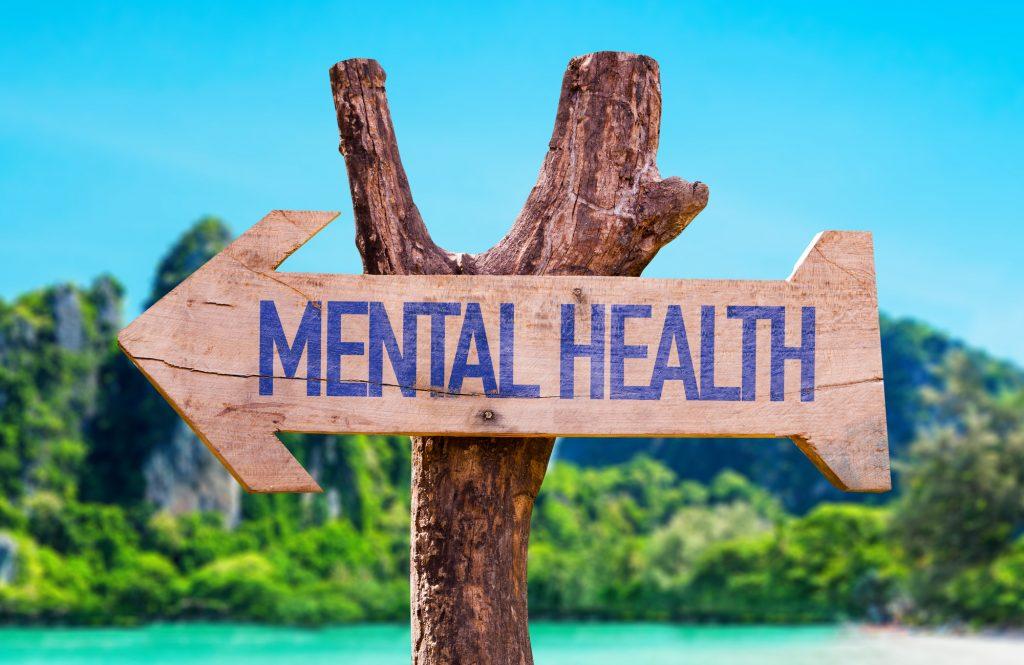 optimum mental health