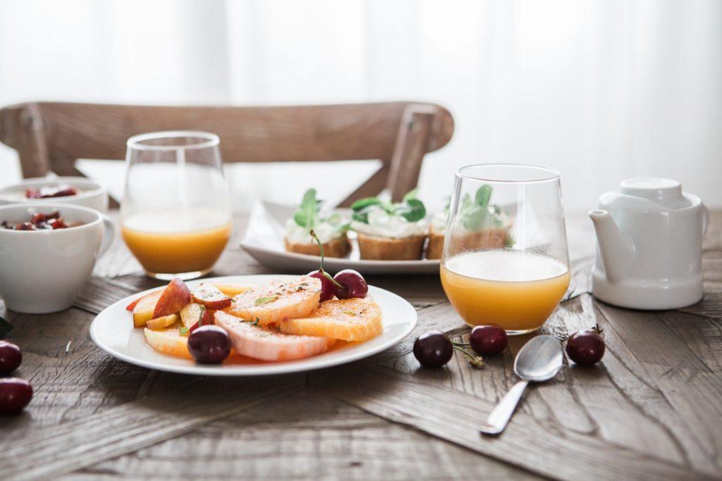 healthy daily habits